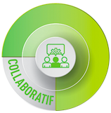 Plateforme collaborative Maticonnect